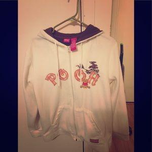 Disney's Winnie the Pooh jacket